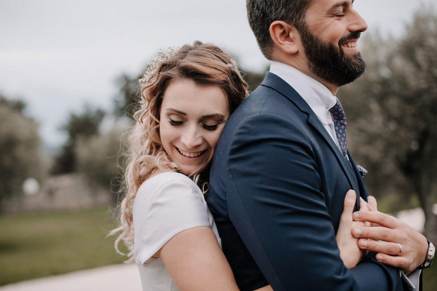 Mariage au domaine de sarson