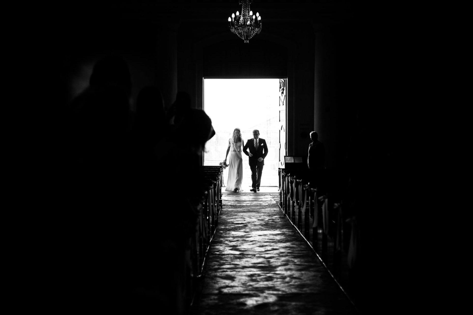 Mariage au Domaine des Grillons