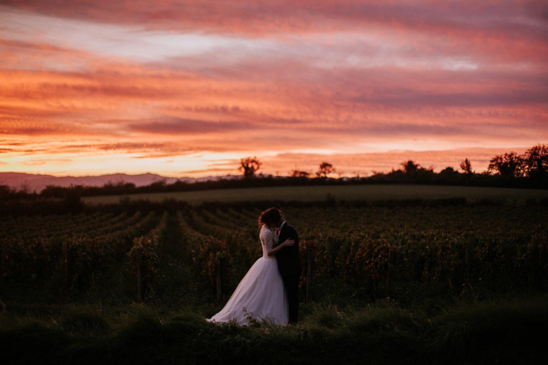 Mariage dans le beaujolais près de Lyon région Rhône Alpes